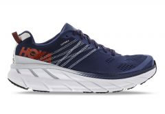 HOKA ONE ONE CLIFTON 6 MENS ENSIGN BLUE PLEIN AIR