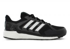 ADIDAS SUPERNOVA ST MENS CORE BLACK WHITE