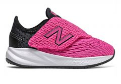 NEW BALANCE IAFL5LP KIDS PINK BLACK