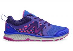 NEW BALANCE FUELCORE NITREL (GS) KIDS BLUE PINK