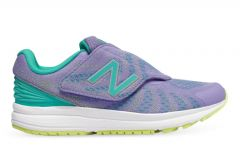 NEW BALANCE FUELCORE RUSH V3 (PS) KIDS TIDEPOOL