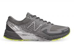 NEW BALANCE SUMMIT K.O.M TRAIL (2E) MENS GREY BLACK