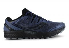 SAUCONY GUIDE ISO 2 TRAIL MENS SLATE BLUE