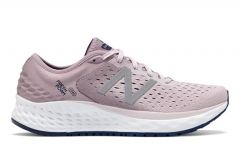 NEW BALANCE W1080CP V9 WOMENS LIGHT PINK