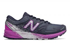 NEW BALANCE WTSKOMPP (D) WOMENS NAVY PURPLE