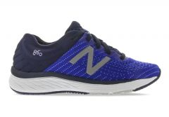 NEW BALANCE YP860B V10 KIDS BLUE