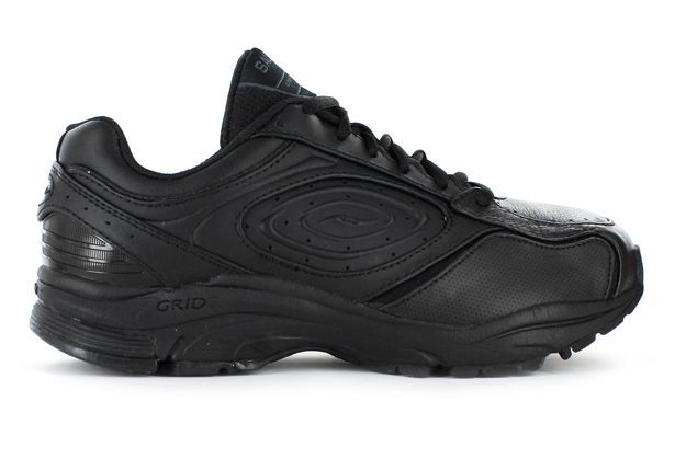 SAUCONY INTEGRITY ST2 (D) WOMENS BLACK