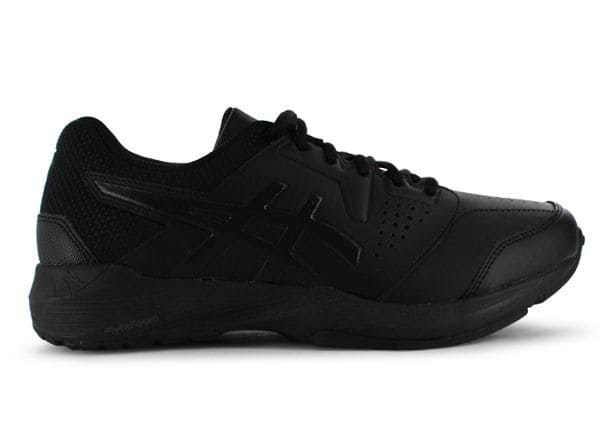 ASICS GEL QUEST FF (GS) KIDS BLACK BLACK