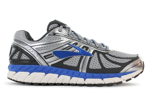 BEAST(16) / 2E / MENS / BR005 BROOKS BLUE EBONY