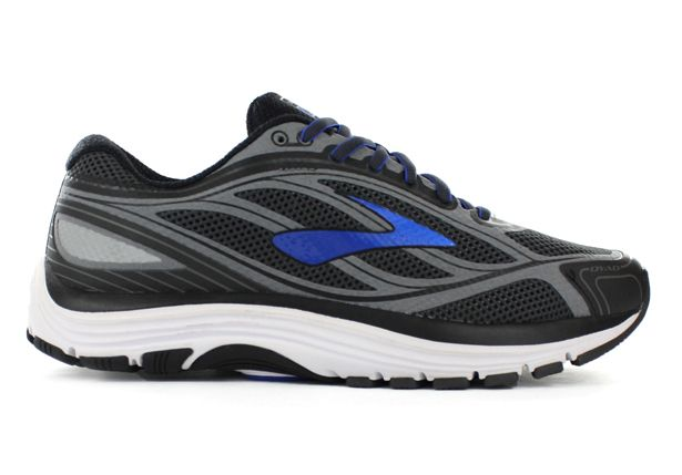 DYAD(9) / 4E / MENS / BR038 ELECTRIC BROOKS BLUE BLACK