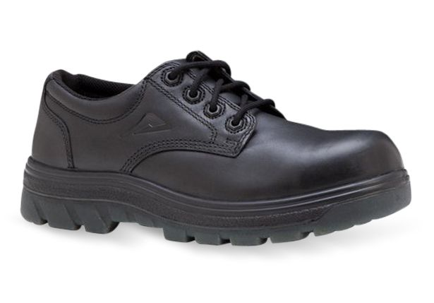 ASCENT DELTA MENS BLACK