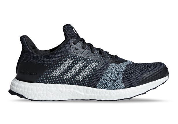 ADIDAS ULTRABOOST ST MENS PARLEY