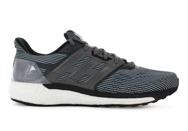 ADIDAS SUPERNOVA MENS GREY NIGHT