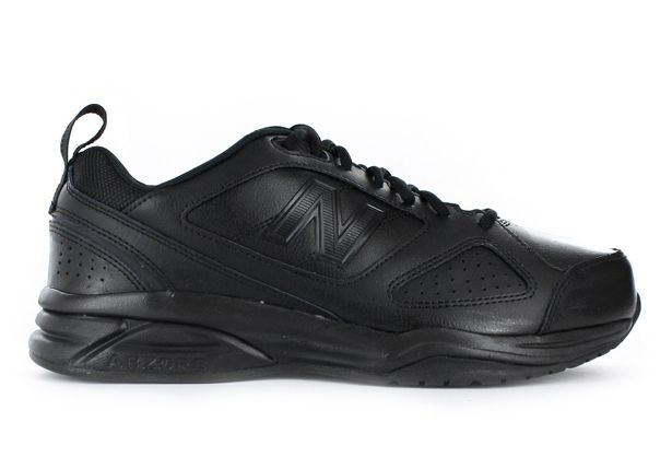 NEW BALANCE MX624AB V4 (2E) MENS BLACK