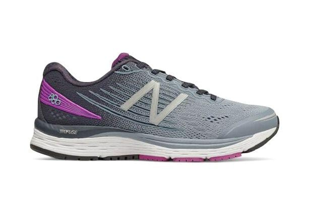 NEW BALANCE W880SD V8 (D) WOMENS GREY