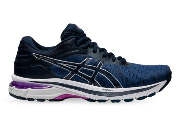 ASICS GEL-PURSUE 7 (D) WOMENS GRAND SHARK PURE SILVER