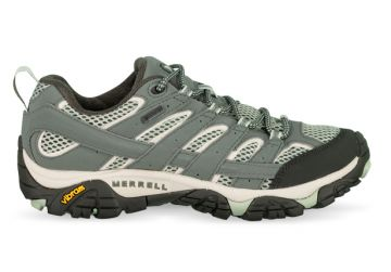 MERRELL MOAB 2 GORE-TEX WOMENS LAUREL