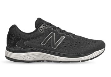 NEW BALANCE VAYGO (2E) MENS BLACK
