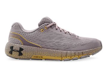 UNDER ARMOUR HOVR MACHINA WOMENS SLATE PURPLE METALLIC GOLD LUSTER BLACKOUT