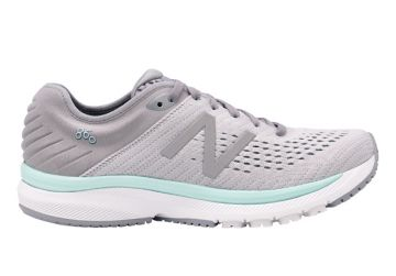 NEW BALANCE W860P V10 (D) WOMENS GREY