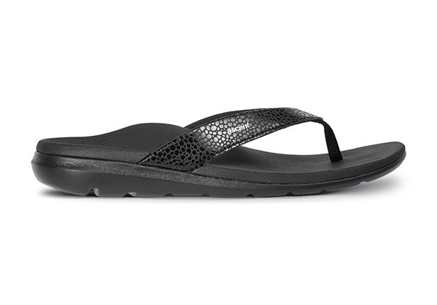 ASCENT GROOVE WOMENS BLACK