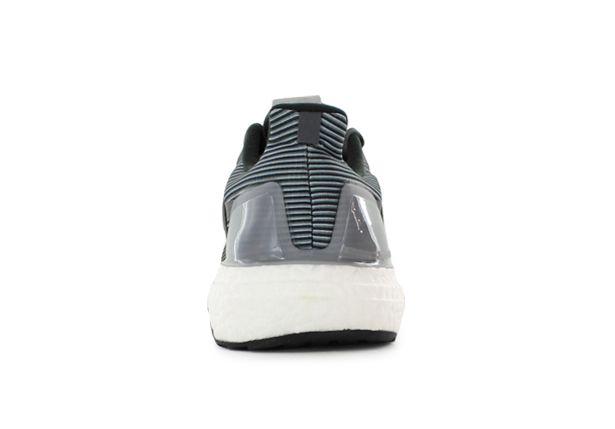 servidor Australia exégesis  ADIDAS SUPERNOVA MENS GREY NIGHT | Grey Mens Cushion Running Shoes