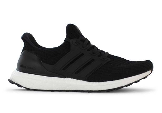ADIDAS ULTRABOOST MENS CORE BLACK