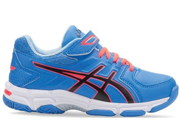 ASICS GEL-540TR (PS) KIDS REGATTA BLUE