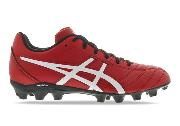 ASICS LETHAL FLASH IT (GS) KIDS  CLASSIC RED WHITE