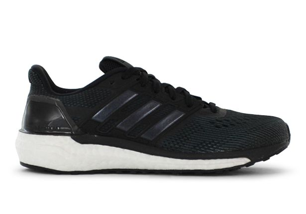 ADIDAS SUPERNOVA WOMENS CORE BLACK