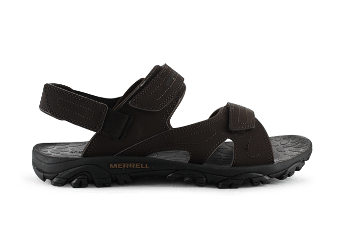 MOJAVE SPORT SANDAL / MENS / LIGHT BROWN