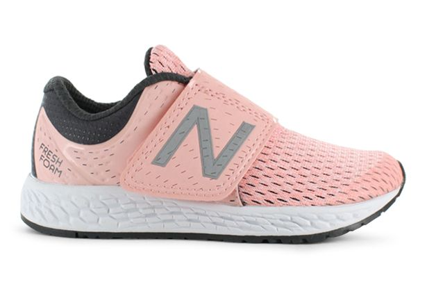 NEW BALANCE ZANTE (M) KIDS PS HIMALAYAN PINK