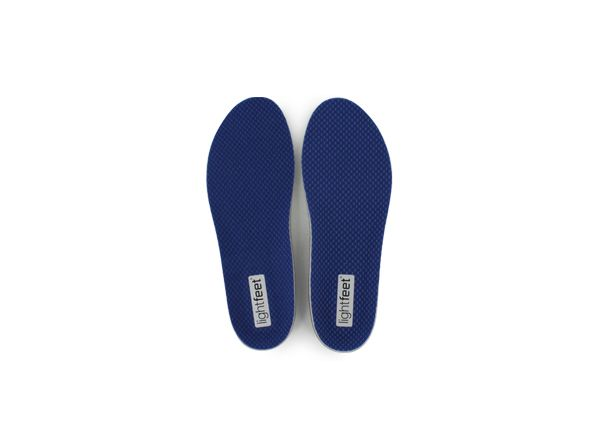 LIGHTFEET CUSHION INSOLE