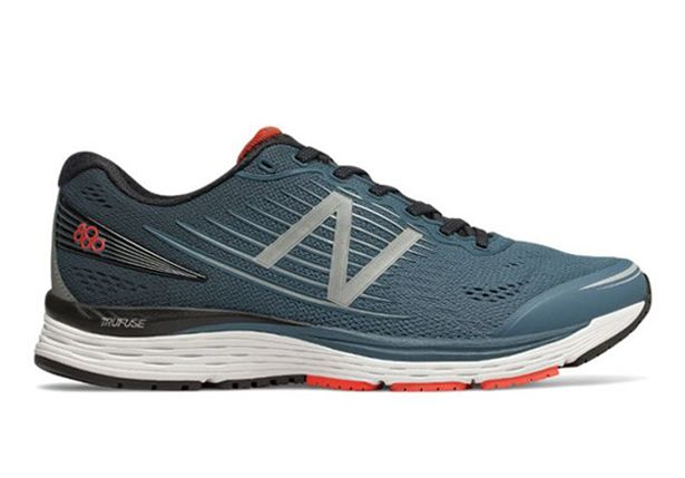 NEW BALANCE M880PF8  (D) MENS NAVY
