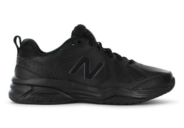 NEW BALANCE MX624 V5 (2E) MENS BLACK