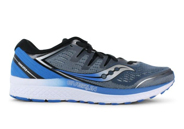 SAUCONY GUIDE ISO 2 MENS SLATE BLUE