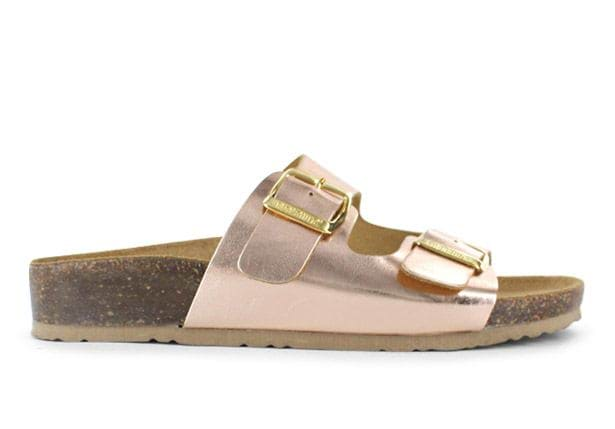 BIO NATURA THESIS DONNA  WOMENS ROSE GOLD