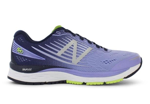 NEW BALANCE W880BY V8 (D) WOMENS BLUE IRIS PIGMENT