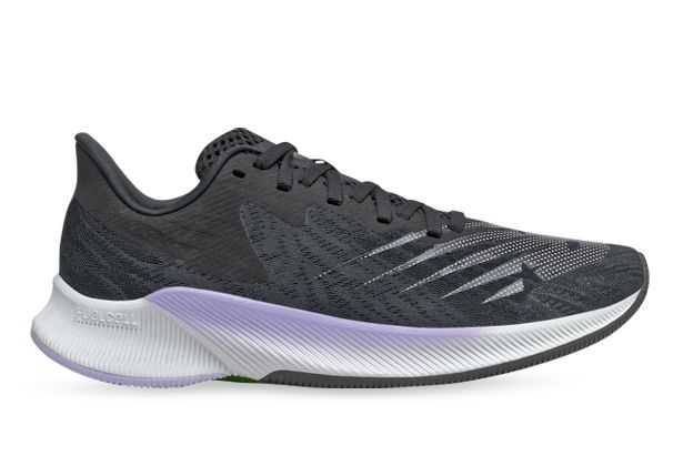NEW BALANCE FUELCELL PRISM (D) WOMENS BLACK