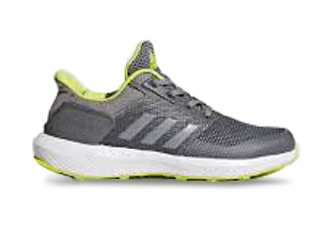 RAPIDARUN / KIDS / GREY THREE F17 GREY FOUR F17 SEMI SOLAR YELLOW