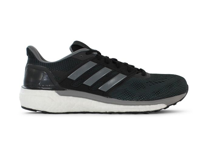 ADIDAS SUPERNOVA MENS CORE BLACK