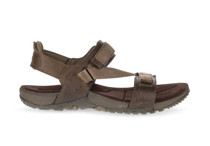 MERRELL TERRANT STRAP MENS DARK EARTH