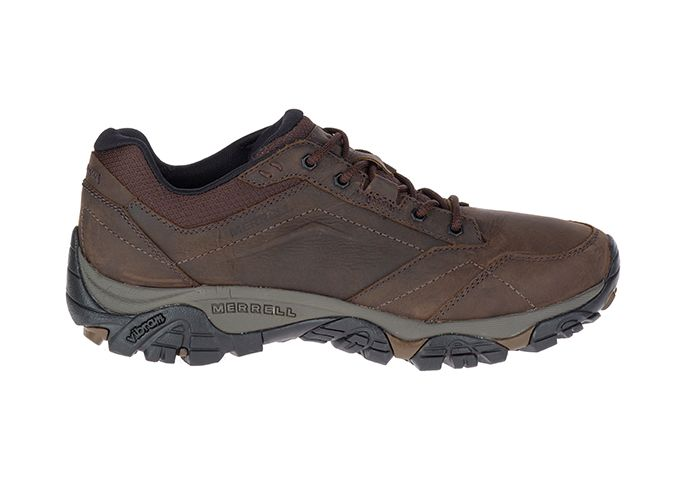 MERRELL MOAB ADVENTURE MENS DARK EARTH