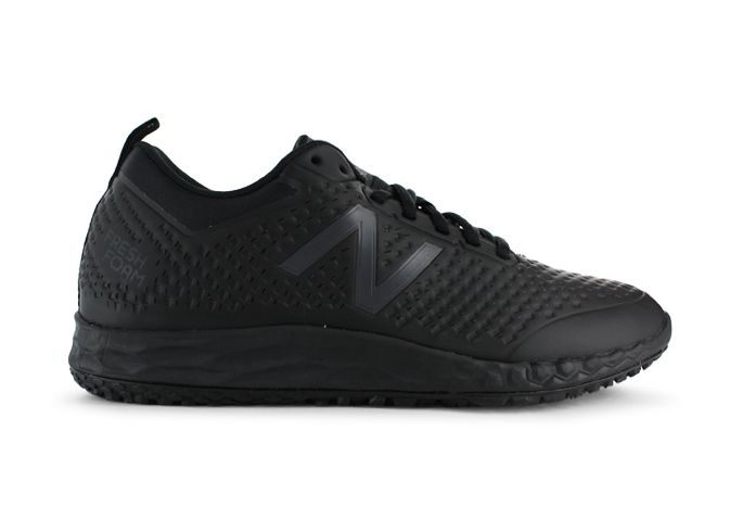 NEW BALANCE INDUSTRIAL 806 (2E) MENS BLACK