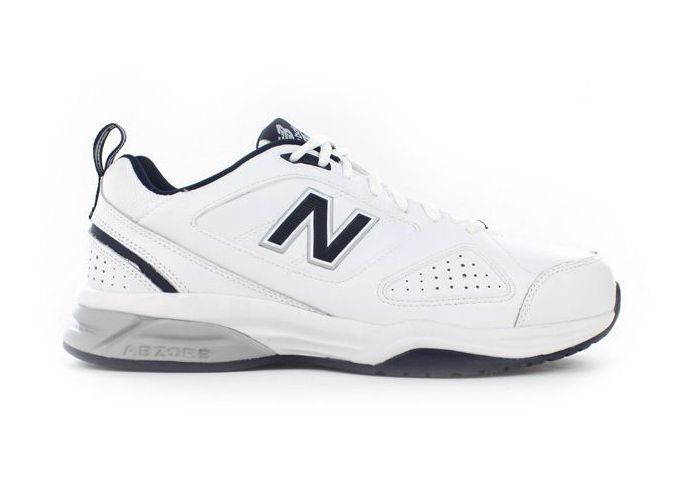 MX624WN / 2E / MENS / WHITE/NAVY
