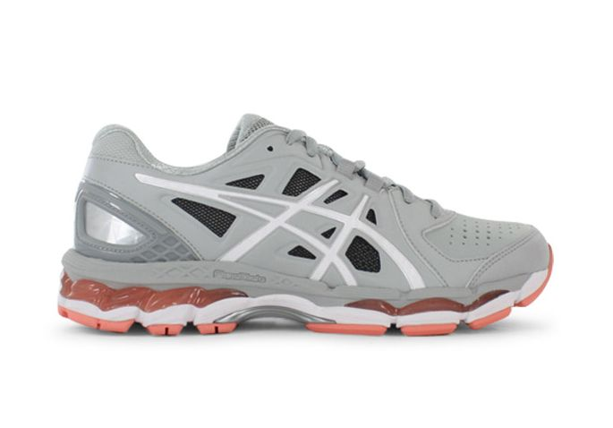 GEL-800XTR / WOMENS / MID GREY WHITE BEGONIA PINK