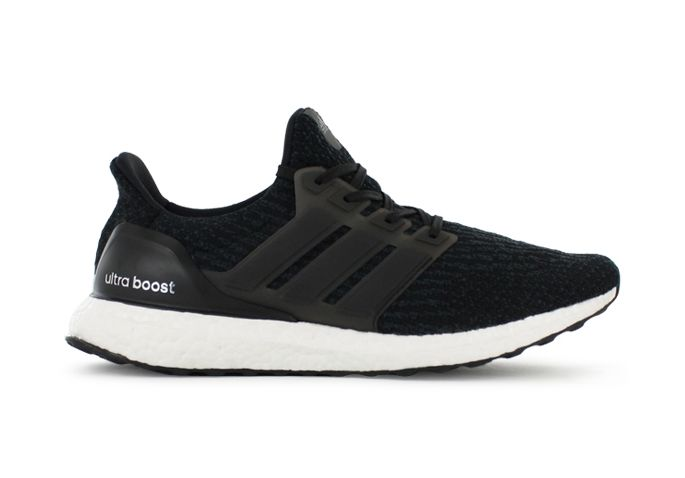 ADIDAS ULTRABOOST WOMENS BLACK CORE