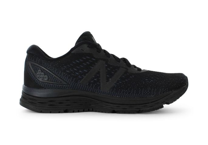 NEW BALANCE W880TB V9 (2E) WOMENS BLACK