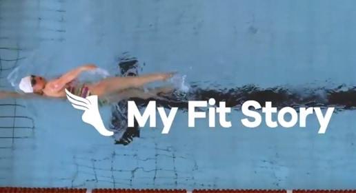 #MyFitStory – with OLIVIA SAYERS