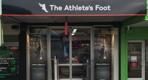 THE ATHLETE'S FOOT HORSHAM